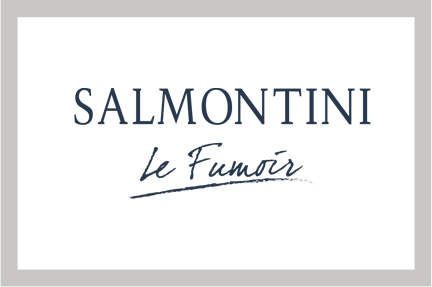 Salmontini logo